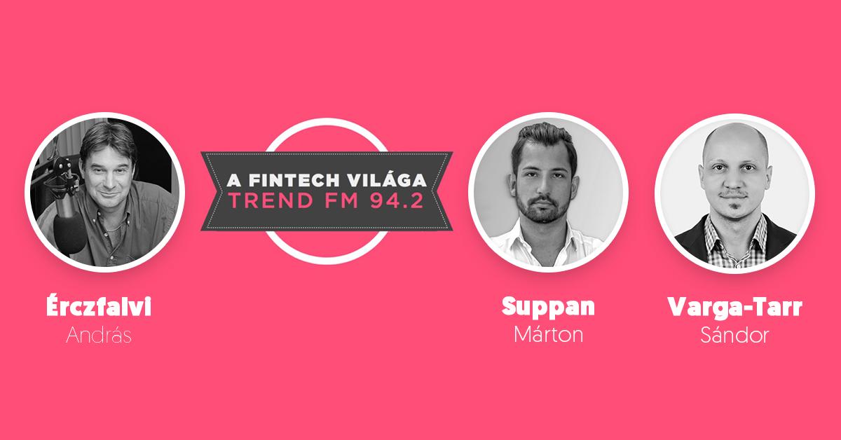 Fintech Világa Trend FM