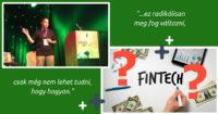 Internet Hungary 2017, Stygár László, fintech
