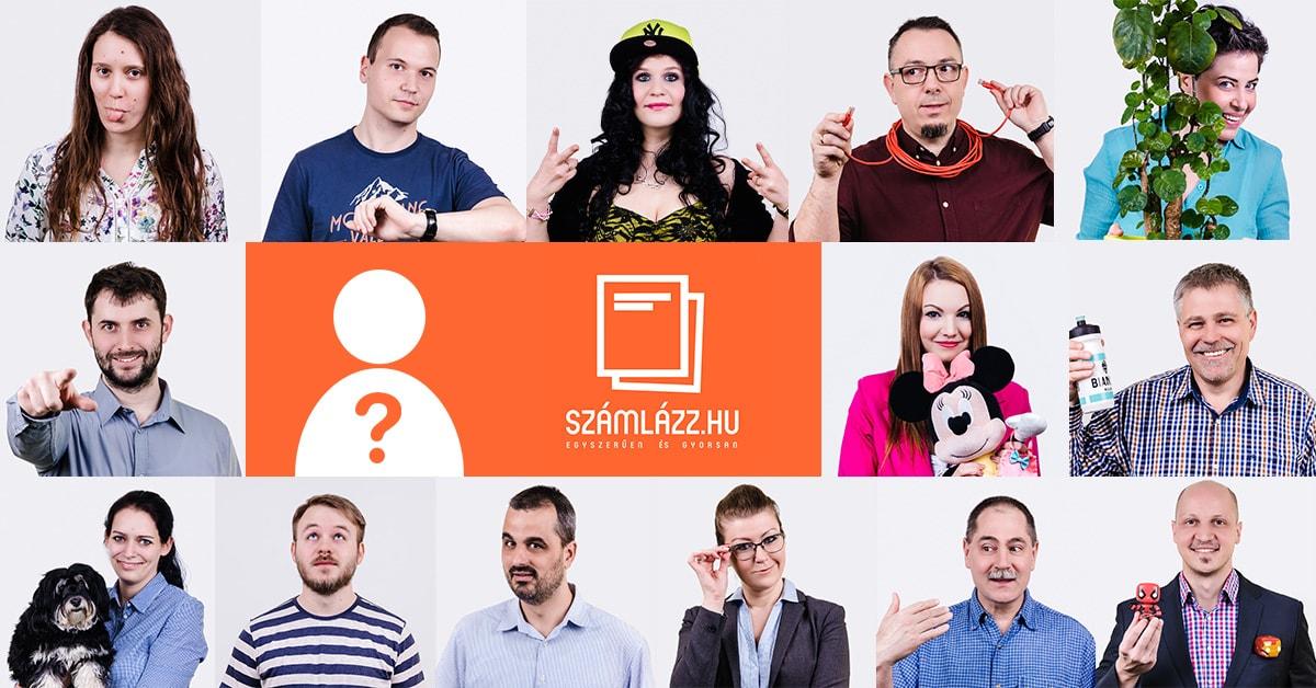 Karrier - Csatlakozz a Számlázz.hu csapatához!