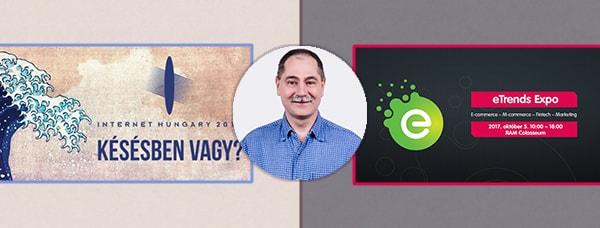 Számlázz.hu az Internet Hungary-n és eTrends Expon