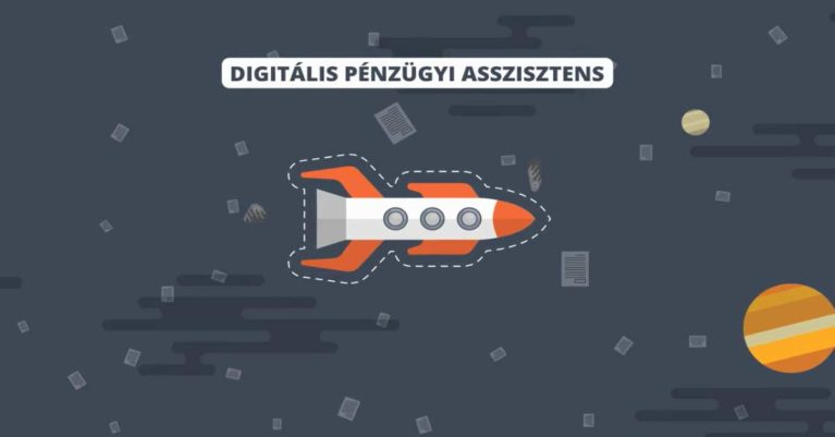 Digitális Pénzügyi Asszisztens