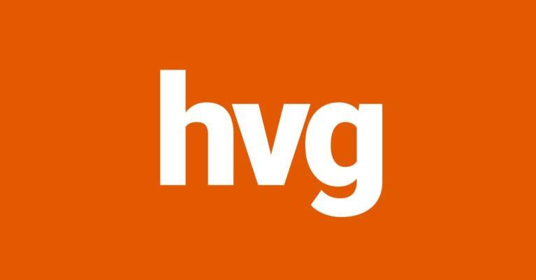 hvg magazin logo