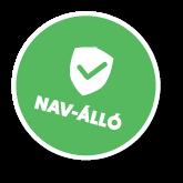 NAV-Álló