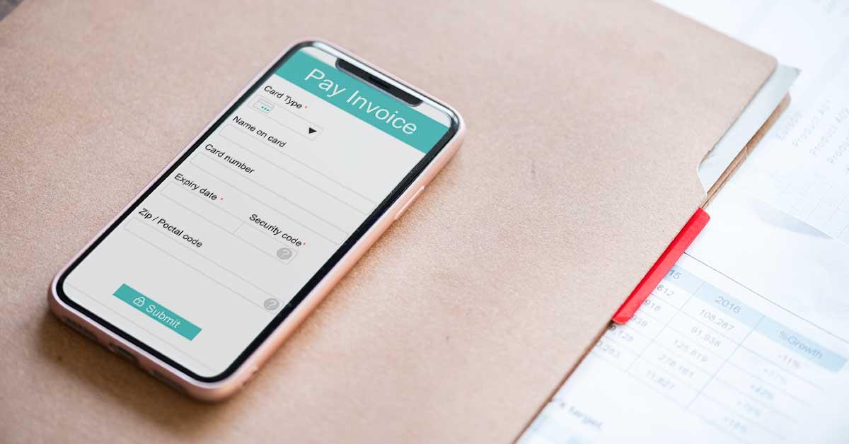 online fizetés telefonnal a digitális bankolás részeként