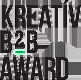 Kreatív B2B Award