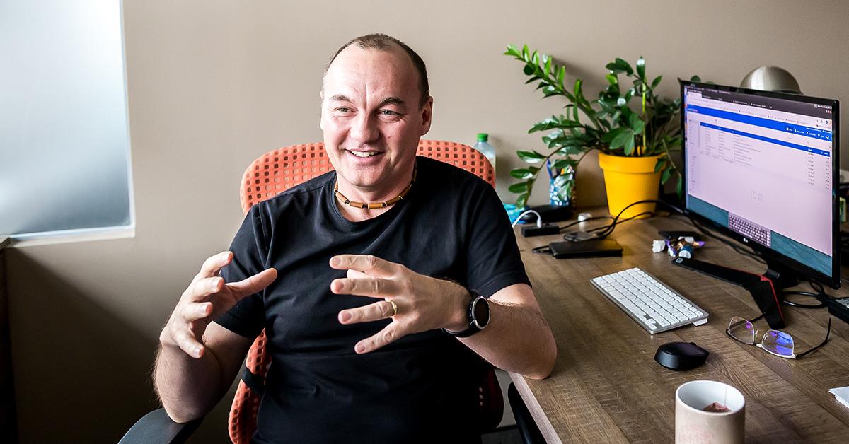 számlázz.hu interjú