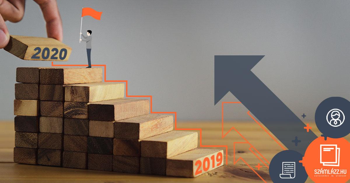Növekvő csapat, még több felhasználó 2019-ben