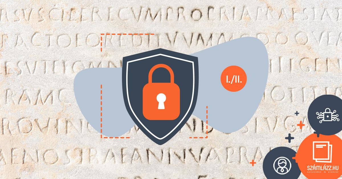 Hogyan netezzünk biztonságosan? - A titkosítás