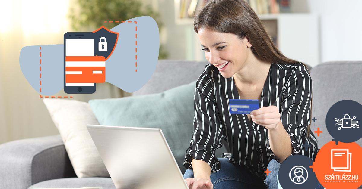 számlázz.hu biztonságos online fizetés