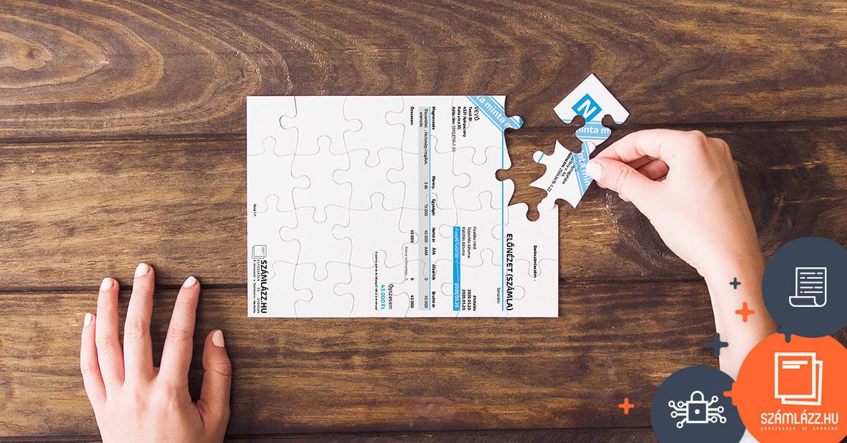 Vevő adószáma a számlán: bárkié lehet?