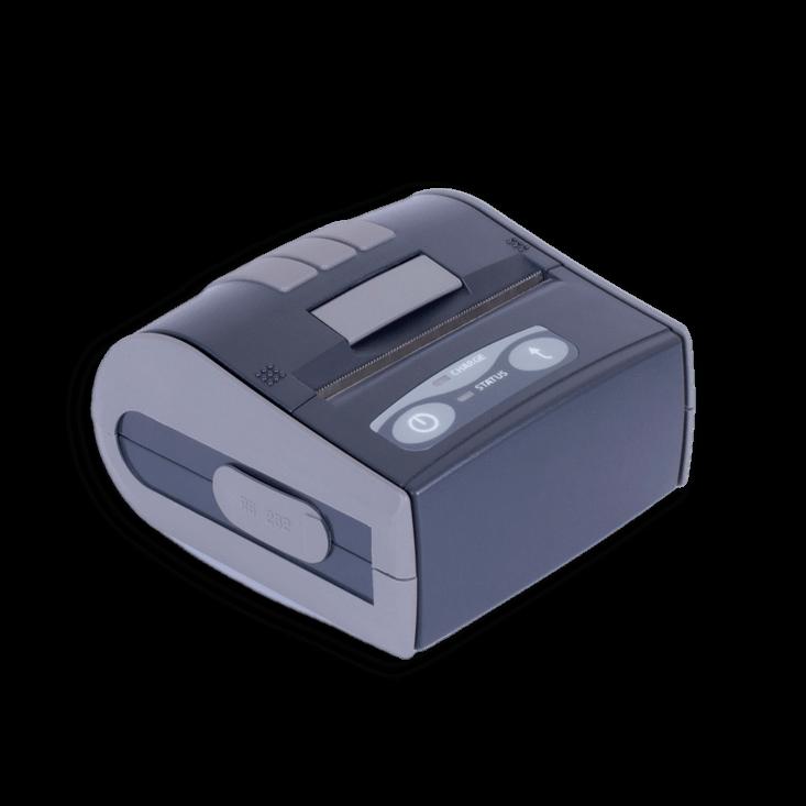 Datecs DPP-350 mobilnyomtató