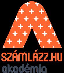 Számlázz.hu Akadémia logó