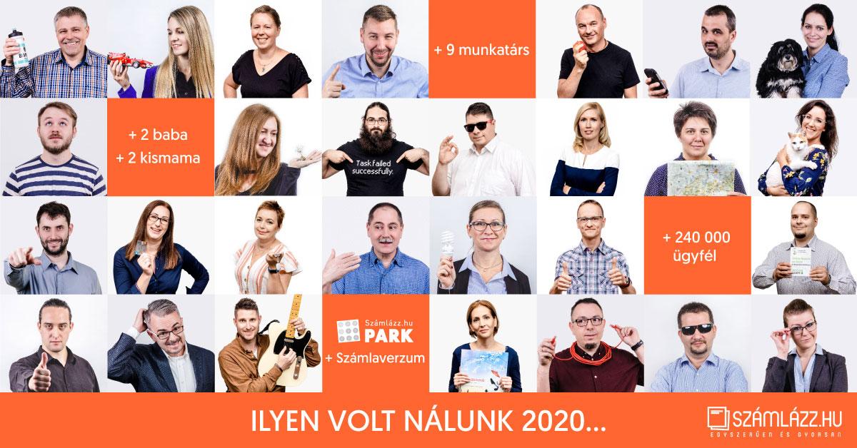 2020 Számlázz.hu