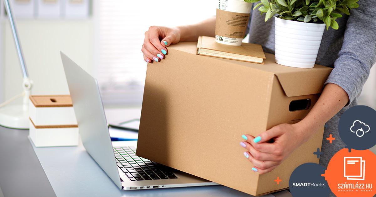 Átköltözés a Smartbooks Businessbe