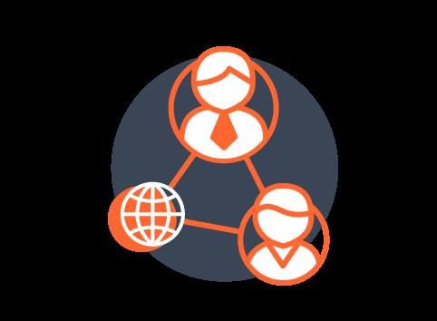 Online könyvelői adatkapcsolat